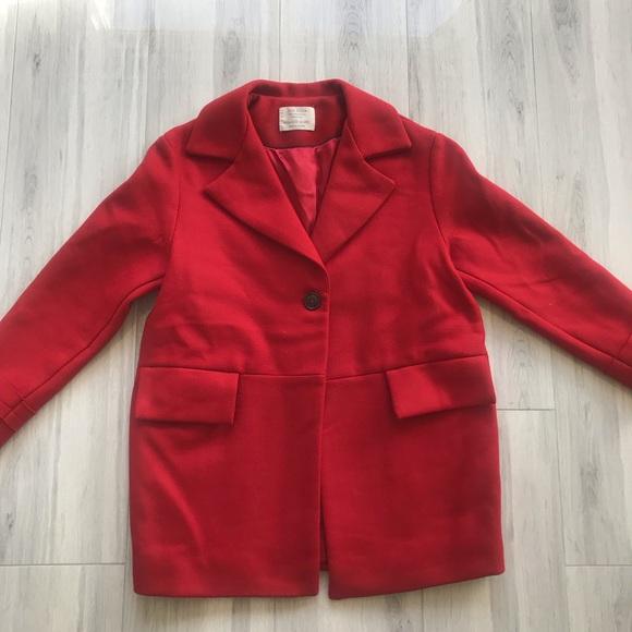 457899d6c020 Zara Jackets   Coats